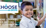 iChoose M-DCPS, You Should Too!